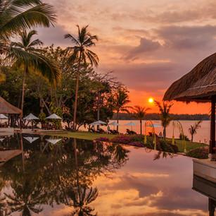 Отдых для истинных ценителей роскоши в The Oberoi Bali и The Oberoi Lombok!