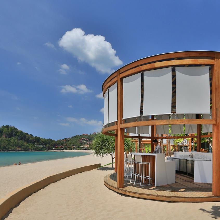 Rak Talay Beach Bar & Restaurant 6
