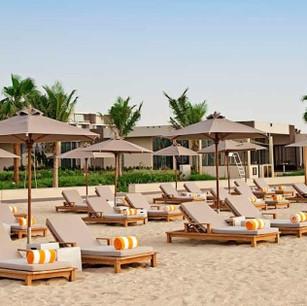 Бесплатные развлечения для всей семьи в The Oberoi Beach Resort, Al Zorah, Аджман, ОАЭ