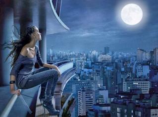 Intempestiva Solitude...