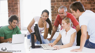 Mudanças organizacionais e tecnológicas beneficiam à todos.