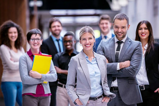 Líderes por Excelência!  O que acontece quando uma empresa aposta na humanização de seus colaborador