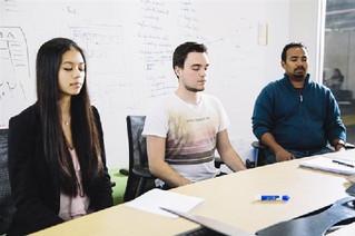 Mindfulness nas organizações: Case de sucesso da SAP.
