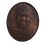 Thumbnail: เหรียญสมเด็จพระสังฆราช ญสส. พระชันษา 100 ปี เนื้อนวโลหะ