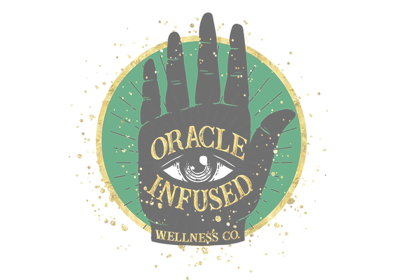 Oracle infused wellness CBD products