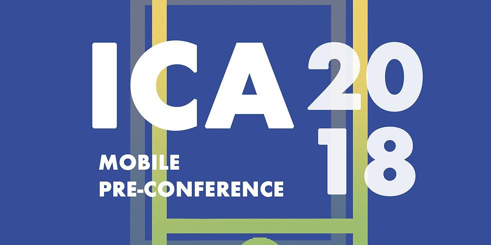 ICA Mobile Pre-conference