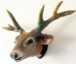 Painted Stag