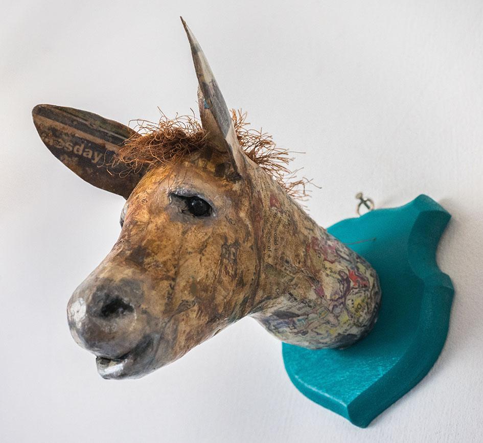 Danny The Donkey