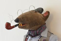 Gentleman Rat
