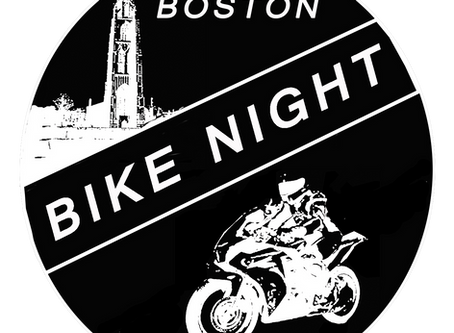 Boston Bike Night 2019 - Thursday 4th July
