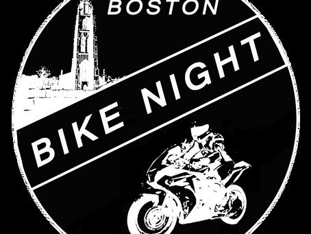 Boston Bike Night 2019 - Thursday 4th July