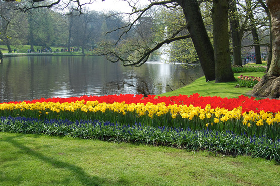 Kuekenhof, Netherlands