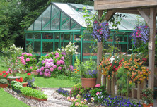 Heibloem greenhouse