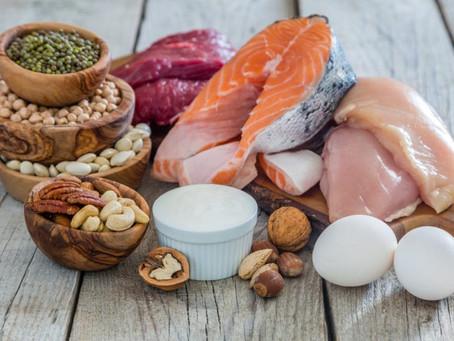 スポーツと食事の関係性を考える 〜スポーツ栄養基礎③ たんぱく質〜