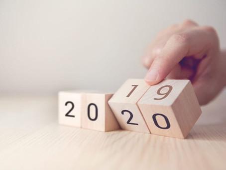 2020年!いい練習スタートきれましたか?年末年始のイベント食とのしっかり向き合えましたか?