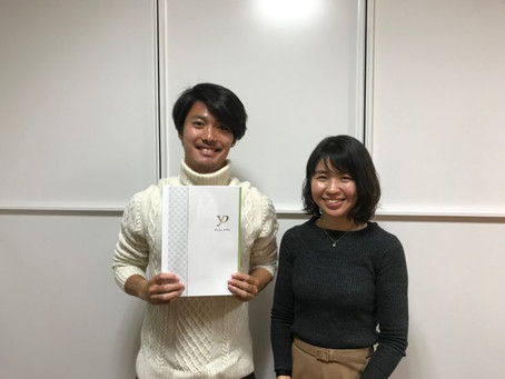 大宮アルディージャ大山啓輔選手×ユアプロカウンセリング