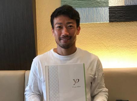 サッカー渡邉千真選手