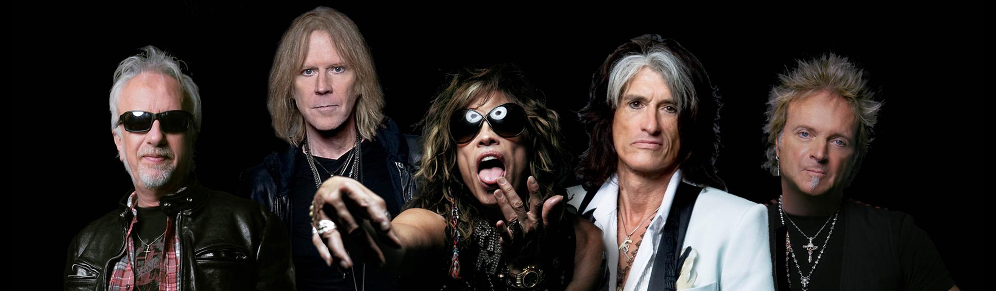 Aerosmith Slider
