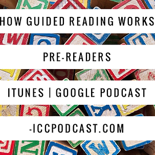 How Guided Reading Works PreA Readers.pn