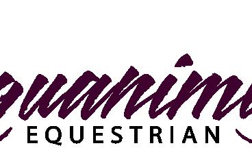 Equanimity Equestrian