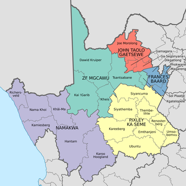 Northern Cape
