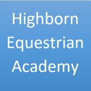 Highborn Equestrain Academy