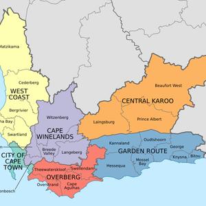 Western Cape Province