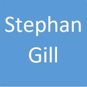 Stephan Gill