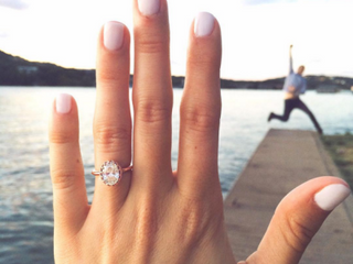 Engagement Etiquette: Announcing The News