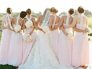 How To Keep Your Bridesmaids As Your Friends