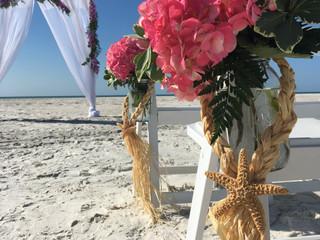 Syeda and Camilo's Wedding | Bradenton, Florida
