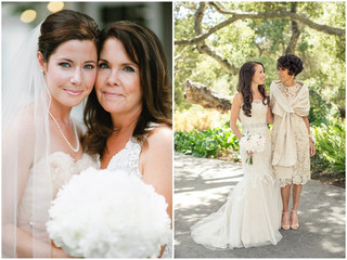 11 Ways To Make Mom Feel Special At Your Wedding