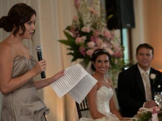 Wedding Speeches That Wow