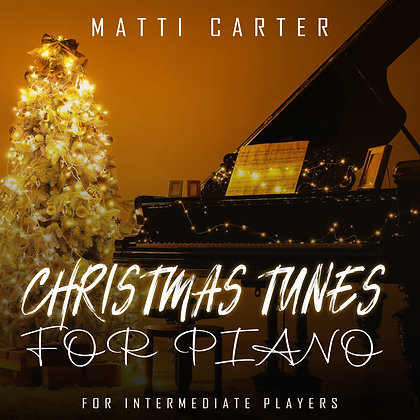 Christmas Tunes For Piano Sheet Music