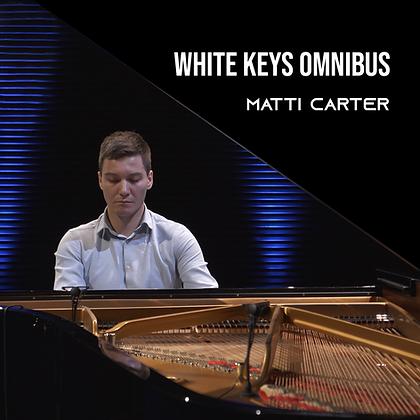 White Keys Omnibus Audio