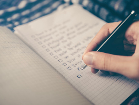 Reduce Stress in Your Day - Why Calendars Can Be Better Than To-Do Lists
