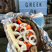 #NHRA Special, The Gyro Dog! Loaded with