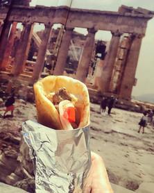 #eatlikeagreek #themadgreektravelingtave