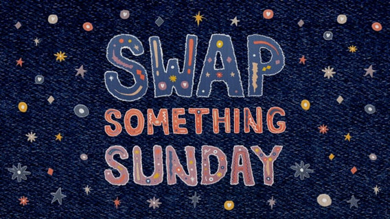 Swap Something Sunday (2020)