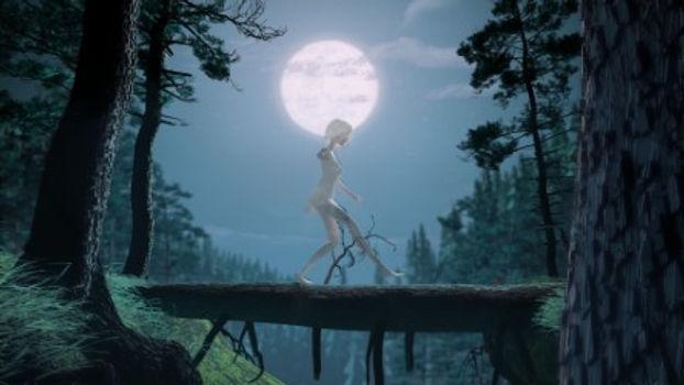 Mark Procter- Animation BA