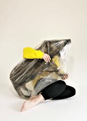 Ayshia Taskin - Contemporary Art Practice MA