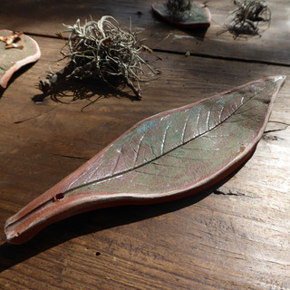Tlalpujahua incense holder iv (2021)