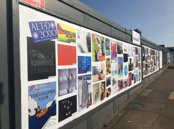 Alt-D x JackArts Billboard