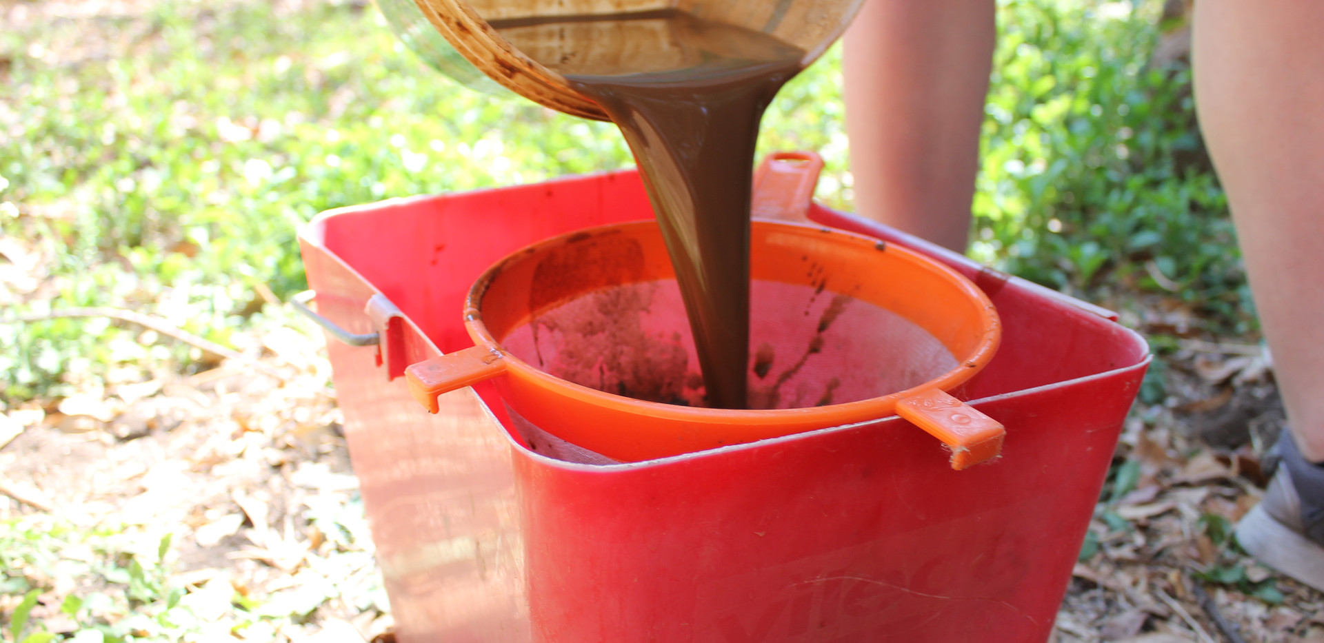 Clay Processing