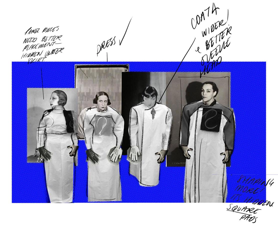Garment Development