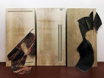 Miriam Hancill - Contemporary Art Practice