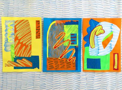 Jody Mulvey - Fine Art