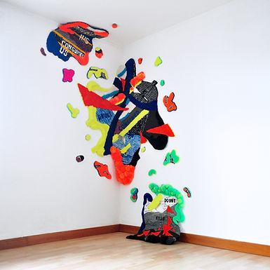 Molly Kent - Fine Art MA
