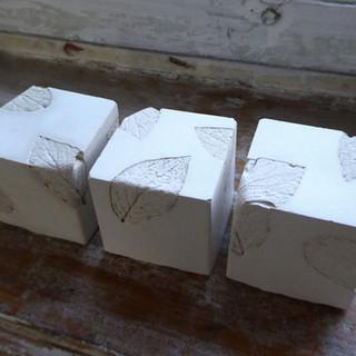 Cubic Specimens ii (2020)
