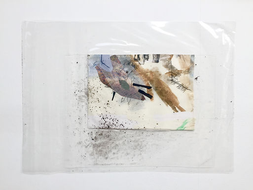 Eleanor Beale - Fine Art MA